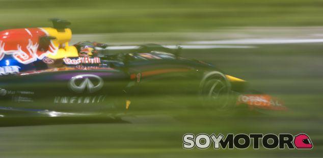 """Vettel sobre la Fórmula E: """"Como espectador, no estaría interesado"""" - LaF1.es"""