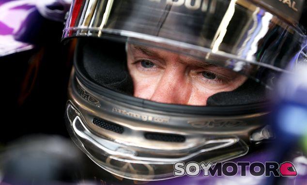 Horner reconoce que es comprensible que Vettel se sienta frustrado - LaF1.es