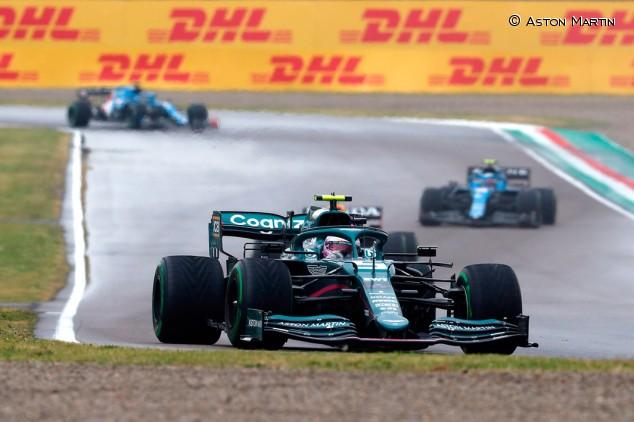"""Vettel: """"Si la FIA hubiese estado más alerta, podríamos haber tenido una carrera mejor"""" - SoyMotor.com"""