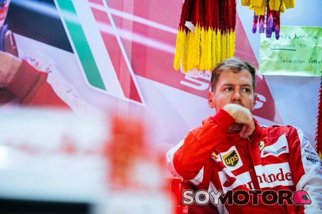 Vettel se llevaría un disgusto si su antiguo equipo abandona el Mundial - LaF1