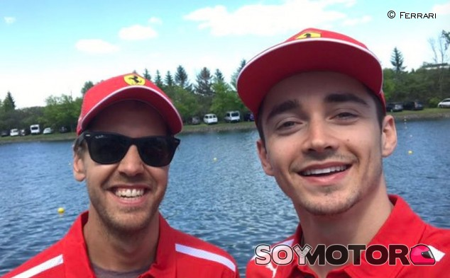 """Ferrari, sobre fichar a Alonso para 2020: """"No hay razón para cambiar nada"""" - SoyMotor.com"""