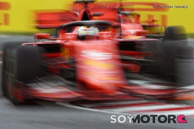 Ferrari necesita desesperadamente una victoria, avisa Brawn - SoyMotor.com