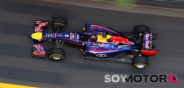 La mala suerte persigue a Vettel en el inicio de esta temporada - LaF1