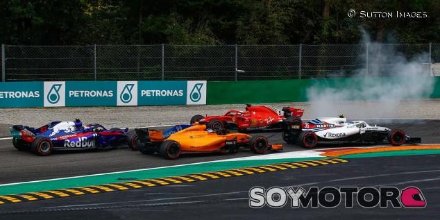 Ferrari era más rápido que Mercedes en 2018, cree Hamilton - SoyMotor.com