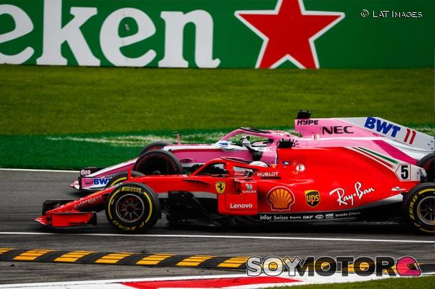 Vettel no se ha decidido aún por Aston Martin, avisan desde Alemania - SoyMotor.com