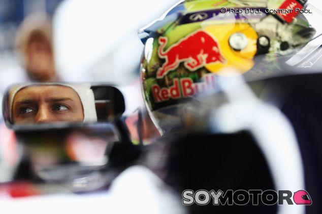 Vettel no habría arrasado con los Pirelli modificados desde el inicio