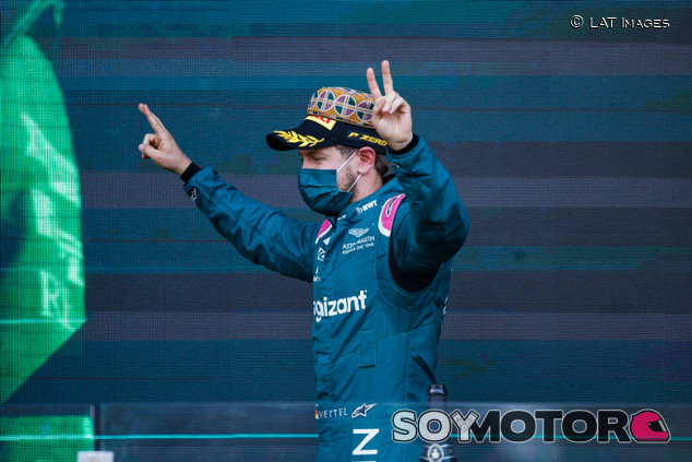 """Marko: """"Vettel ya es el número uno de Aston Martin y eso quizá a papá Stroll no le gusta"""" - SoyMotor.com"""