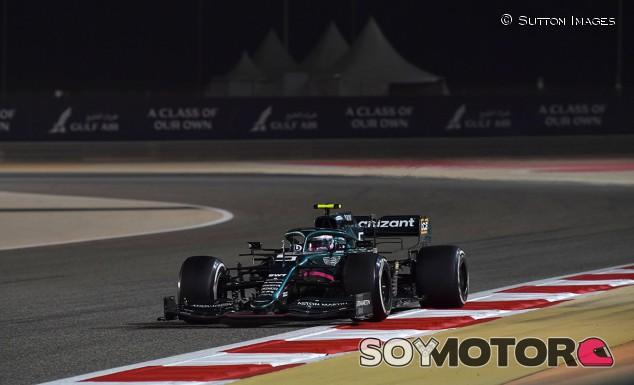 """Vettel """"nunca reacciona bien bajo presión"""", afirma Berger - SoyMotor.com"""