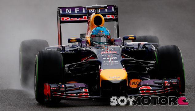 """Vettel: """"Sería estúpido decir que estamos fuera del campeonato"""" - LaF1.es"""