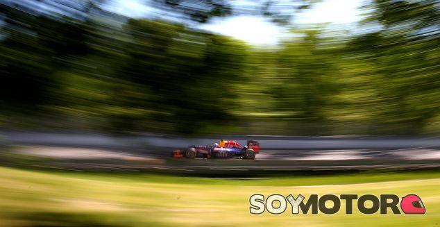 Red Bull luchó contra restricciones para recuperar el GP de Austria - LaF1.es