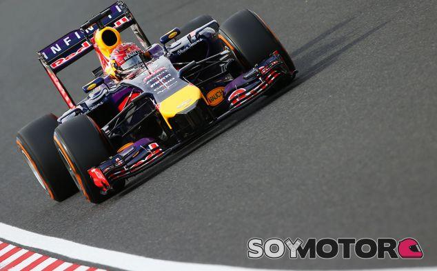 """Marko niega que Vettel sea el """"número 2"""" de Red Bull - LAF1.es"""