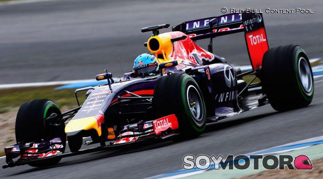 """Vettel: """"No hay garantías de que no vaya a estropearse otra parte"""""""