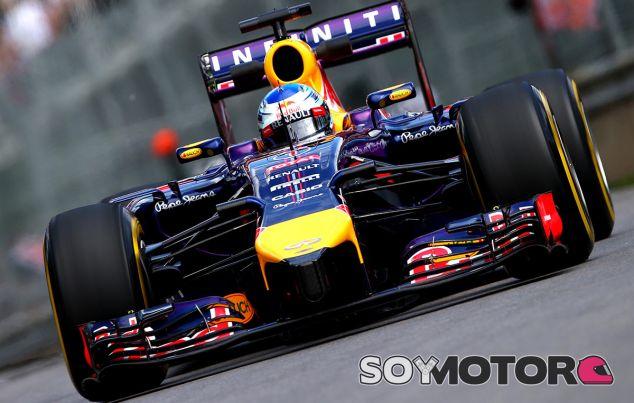Sebastian Vettel admite que ha fallado en su defensa del título  - LaF1.es