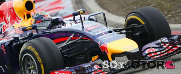 """Horner: """"Vettel no encuentra la sensaciones con el monoplaza"""" - LaF1.es"""