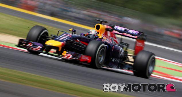 """Vettel: """"Podemos mejorar desde donde estamos"""" - LaF1.es"""