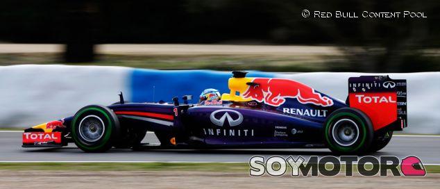 """White califica de """"inaceptables"""" los problemas de Renault en Jerez"""