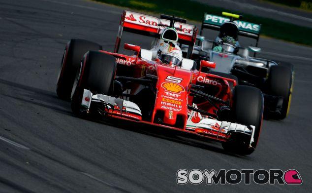 """Haas: """"Los equipos grandes merecen más dinero"""" - SoyMotor"""