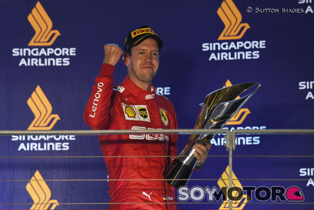 """Berger avisa a Ferrari: """"Han vuelto a caer en esa ilusión"""" - SoyMotor.com"""