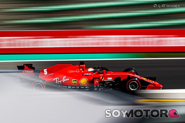 Ferrari en el GP de Bélgica F1 2020: Sábado - SoyMotor.com