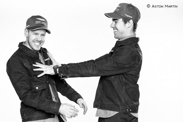 """Vettel y Stroll se enfrentarán a un """"baño de realidad"""", según Wolff  - SoyMotor.com"""