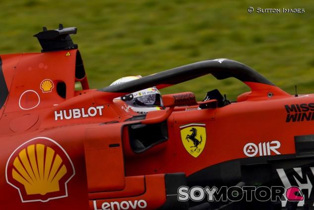 Las casas de apuestas colocan a Vettel como favorito para Australia - SoyMotor.com