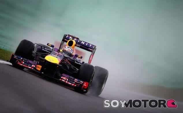 Sebastian Vettel tampoco irá al test de Pirelli en Baréin