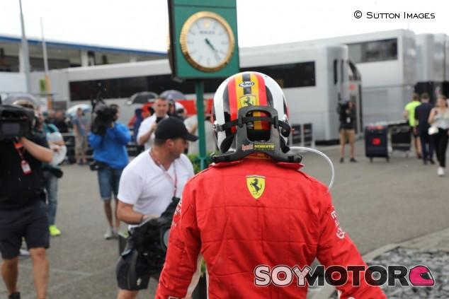 Alemania no confía en Vettel para ganar en 2019, según un estudio – SoyMotor.com