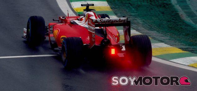 Sebastian Vettel rueda en Fiorano con los Pirelli de lluvia extrema - SoyMotor.com
