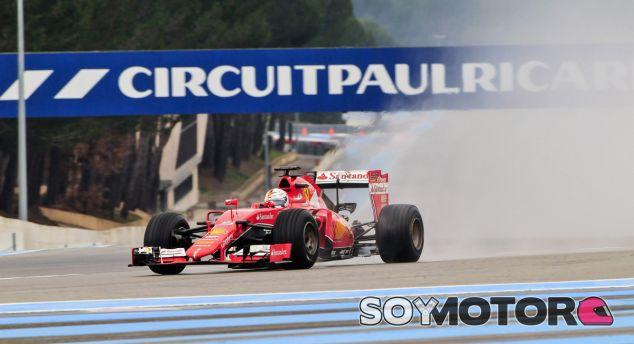 Paul Ricard recibe la ayuda bancaria para celebrar el GP de Francia - SoyMotor.com