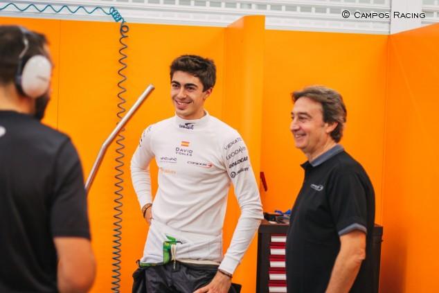 David Vidales y Adrián Campos - SoyMotor