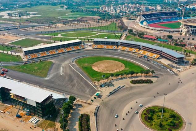 El GP de Vietnam se cae del calendario 2021 tras un arresto - SoyMotor.com