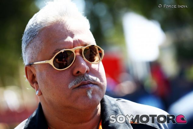 Vijay Mallya - LaF1