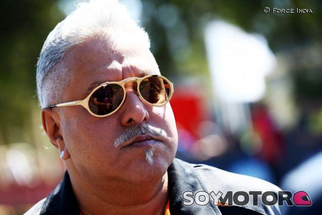 Vijay Mallya - LaF1.es