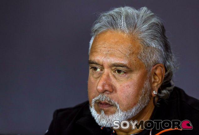 Vijay Mallya – SoyMotor.com