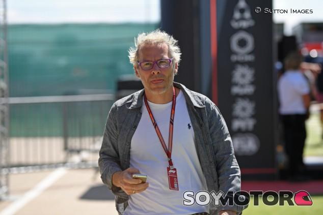"""Villeneuve: """"Red Bull es el 'equipo Verstappen'"""" - SoyMotor.com"""