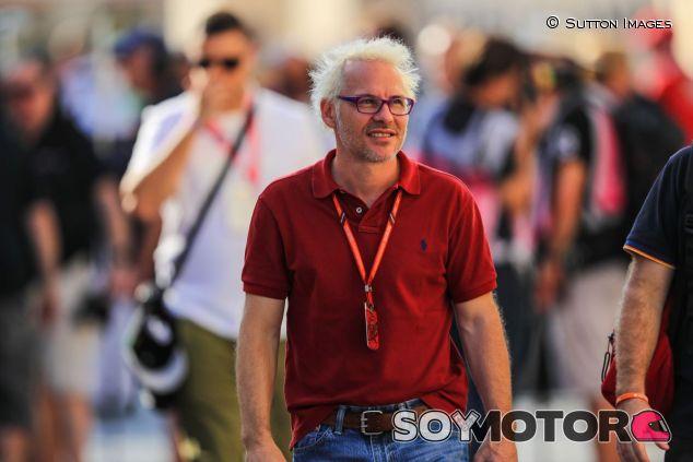 Jacques Villeneuve - SoyMotor.com
