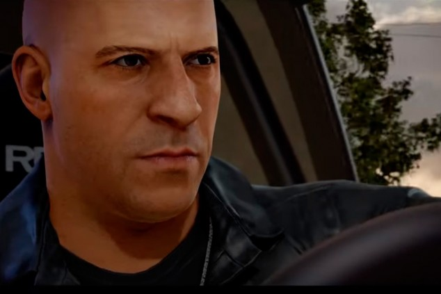 Fast & Furious Crossroads: la saga estrena videojuego - SoyMotor.com