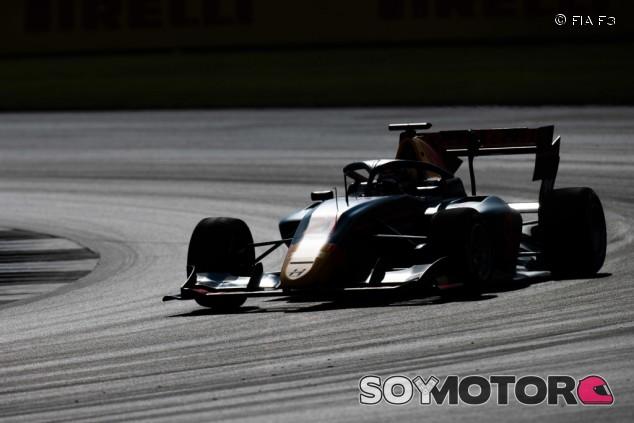 Vips reclama en Silverstone su primera Pole de la temporada - SoyMotor.com