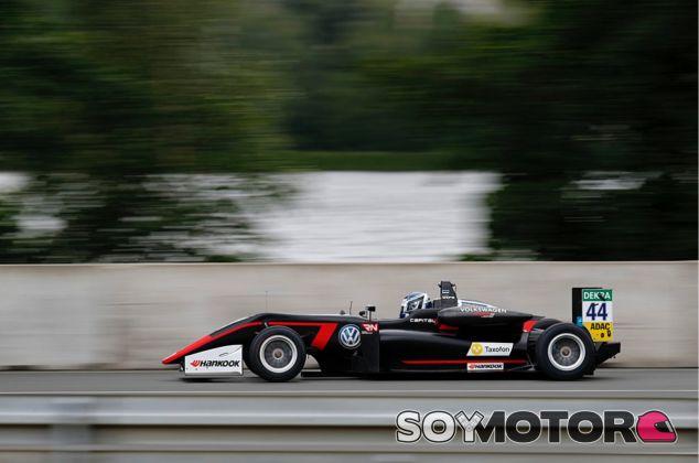 Jüri Vips en Norisring - SoyMotor.com