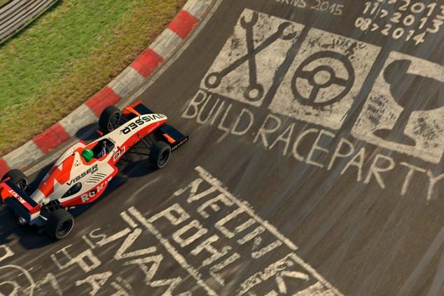 Visser, campeona: amarre prematuro del título de las W Series virtuales  - SoyMotor.com