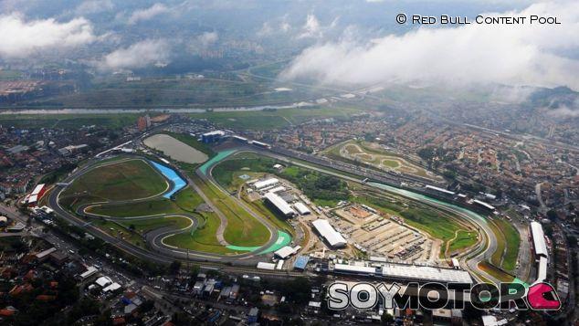 Vista aérea de Interlagos – SoyMotor.com