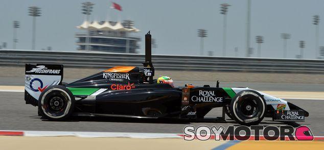 Force India niega haber roto con su patrocinador principal, Sahara - LaF1
