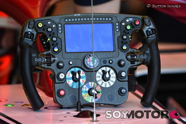 La FIA envía a los equipos la lista de piezas estándar de 2021 - SoyMotor.com