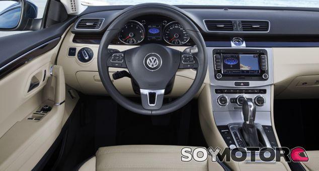 Esta app de Volkswagen recuerda la configuración de tu coche - SoyMotor.com