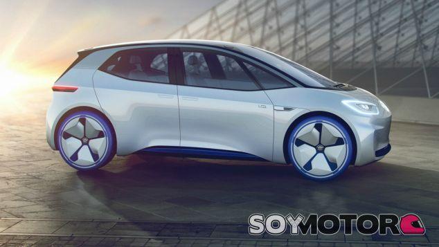 Volkswagen anuncia en el CES su alianza con Aurora Innovation - SoyMotor.com