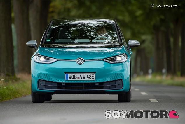 Volkswagen ID.3 2020 - SoyMotor.com