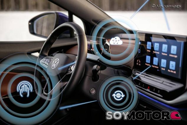 Volkswagen pone en marcha sus actualizaciones de software