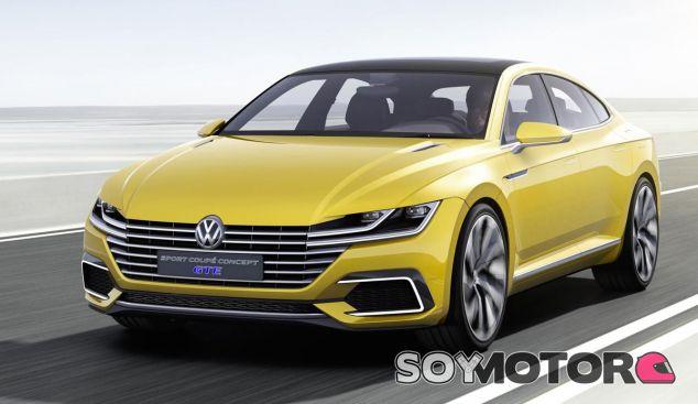 El proyecto faraónico del Volkswagen Phaeton ha caído por su propio peso - SoyMotor
