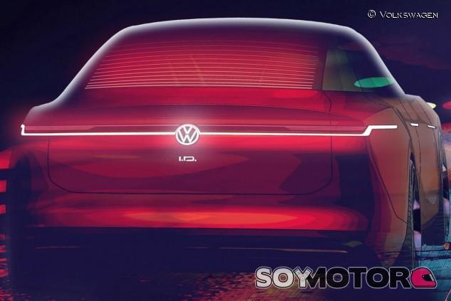 El Grupo Volkswagen tiene en mente una de las estrategias de electrificación más agresivas de la industria - SoyMotor.com