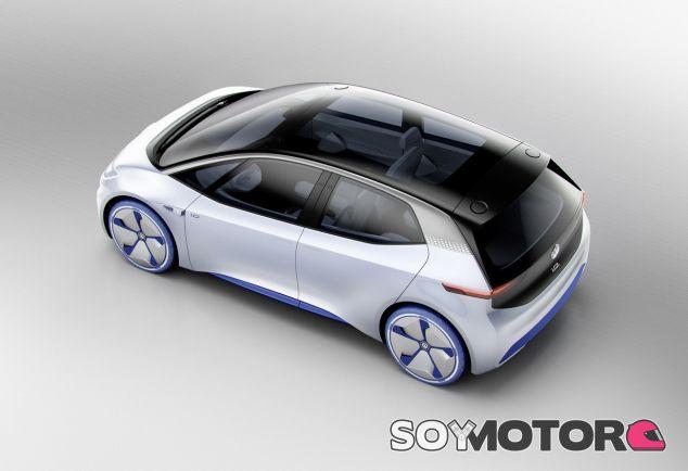 Volkswagen I.D - SoyMotor.com